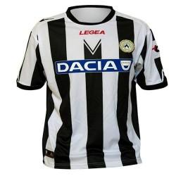 Fútbol Jersey 2011/12 Udinese Home-Legea