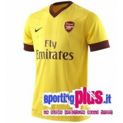 Arsenal fútbol Jersey 2010/11 en Nike