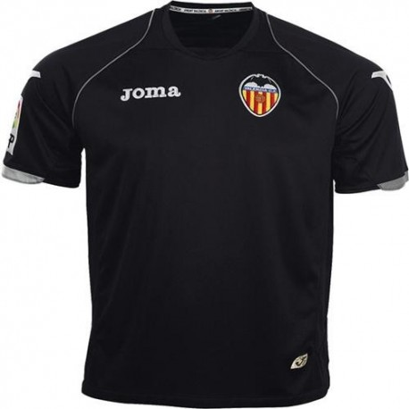 Valencia Soccer Jersey 2011/12 Away by Joma