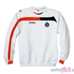 Felpa Allenamento Getafe CF Liga e UEFA 10/11 by Joma