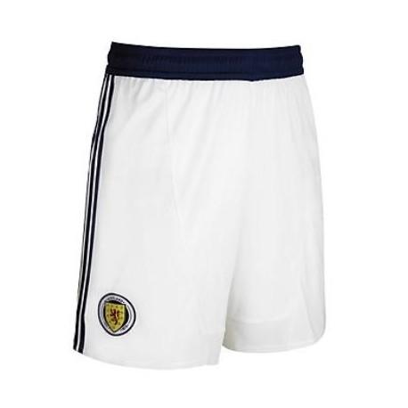 National Scotland Home shorts shorts 2012/14-Adidas