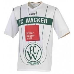 Fútbol Jersey Wacker Innsbruck 2011/12 tercero por Jako