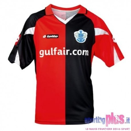 Maglia QPR Queens Park Rangers 10/11 Away by Lotto
