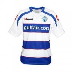 Queens Park Rangers Queens Park Rangers camiseta 10-11 titular por Lotto