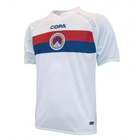 Tibet Football Jersey 2011/12 Away by Copa