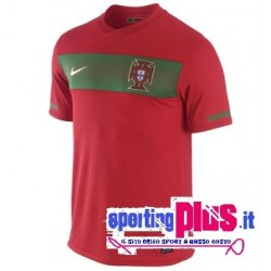 Portugal National 2010 de Jersey/12 de Nike