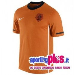National Jersey 2010/12 by Holland Nike World Cup