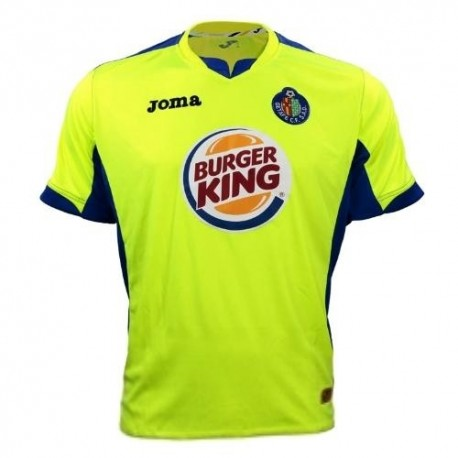Getafe CF Away football shirt 11/12-Joma