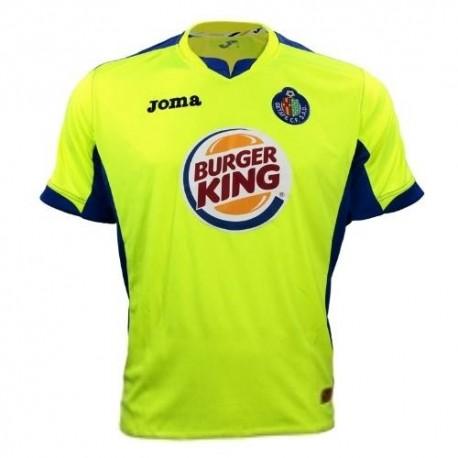 Getafe CF lejos fútbol camiseta 11/12-Joma