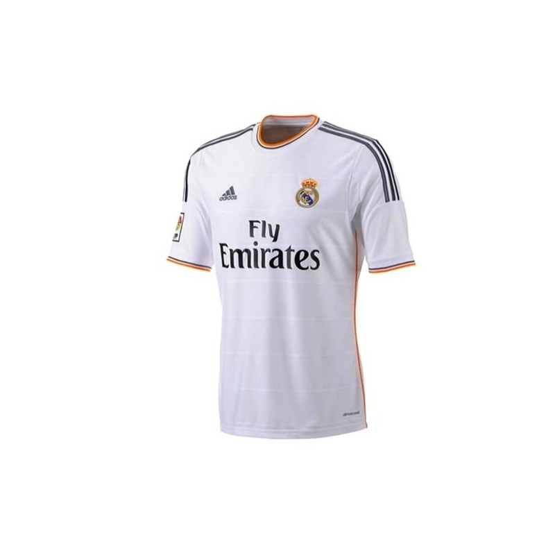 cheap for discount ba3c8 317dc Real Madrid CF Home Jersey 2013/14 Ronaldo 7-Adidas ...