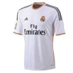 Real Madrid CF hogar Jersey 2013/14-Adidas