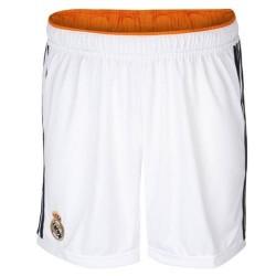 Pantalones cortos Real Madrid CF casa 2013/14-Adidas