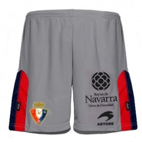 Pantaloncini shorts Osasuna Away 2012/13 - Astore