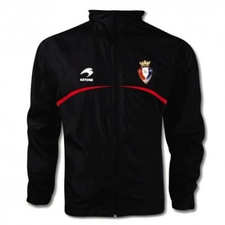 Anorak from 2012/13 Osasuna workout-Goshawk