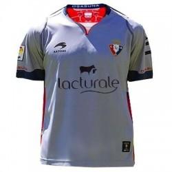 Osasuna lejos fútbol Jersey 2012/13-Azor