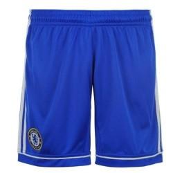 Chelsea FC shorts cortos Casa 2013/14-Adidas