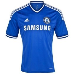Chelsea FC Fußball Trikot Home 2013/14-Adidas