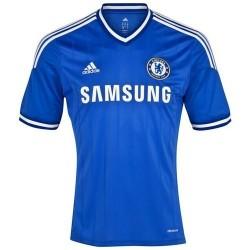 Chelsea FC Soccer Jersey casa 2013/14-Adidas