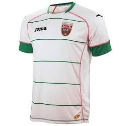 Mouloudia Club d'Alger Jersey casa 2012/13-Joma
