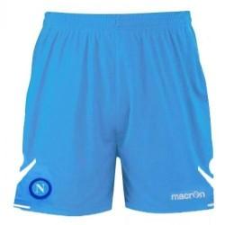 Pantaloncini shorts SSC Napoli Third 2011/12 - Macron