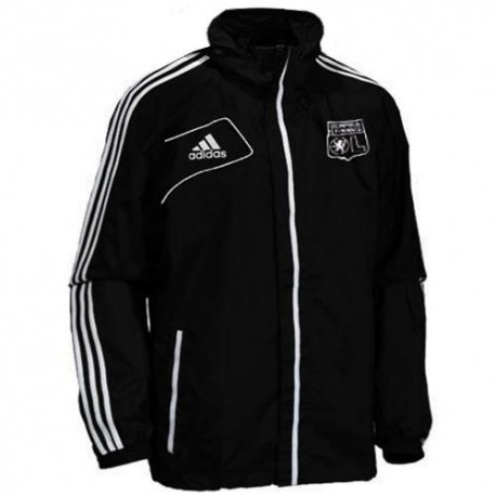 Training windbreaker Olympique Lyon (Lyon) 2012/13-Adidas