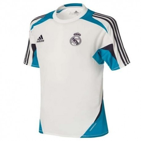 Maglia allenamento Real Madrid 2012/2013 Formotion - Adidas