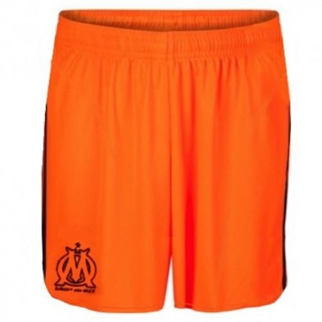 Shorts shorts Olympique Marseille Third 2012/13 Player Issue-Adidas