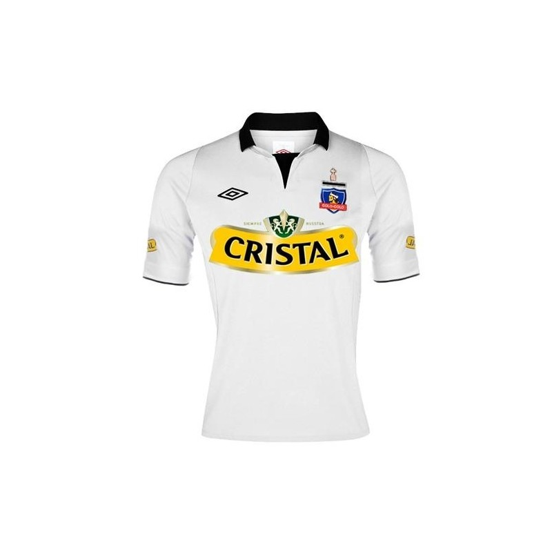 reputable site eb417 2379d Soccer Jersey Home Colo Colo Umbro-2013-NEW - SportingPlus ...