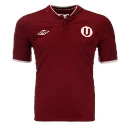 Camiseta de fútbol Universitario de Deportes a Umbro-2013-nuevo