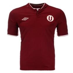 Universitario de Deportes Fußball Trikot Away Umbro-2013-neu