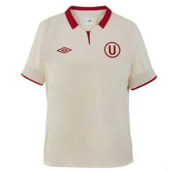 Universitario de Deportes Home football shirt 2013 - Umbro