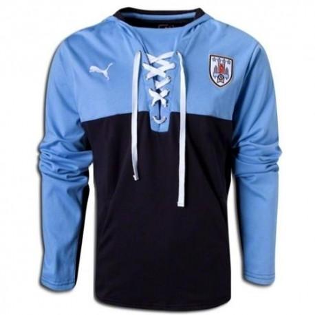 Giacca rappresentanza Nazionale Uruguay 2013/14 - Puma