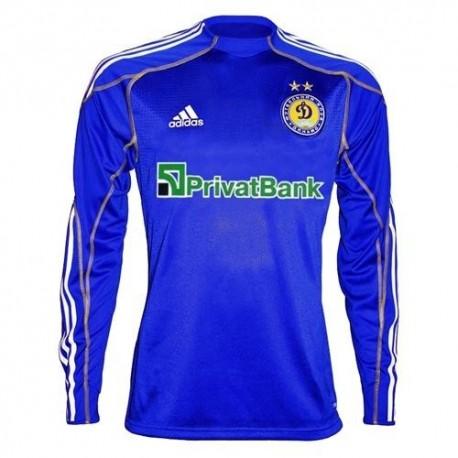 Dynamo Kiev Away Jersey 2010 Player Issue for race-Adidas