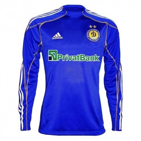 Dynamo Kiew Away Jersey 2010 Player Issue für Rennen-Adidas