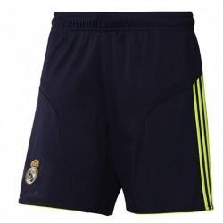 Le Real Madrid CF shorts Adidas loin 2012/2013