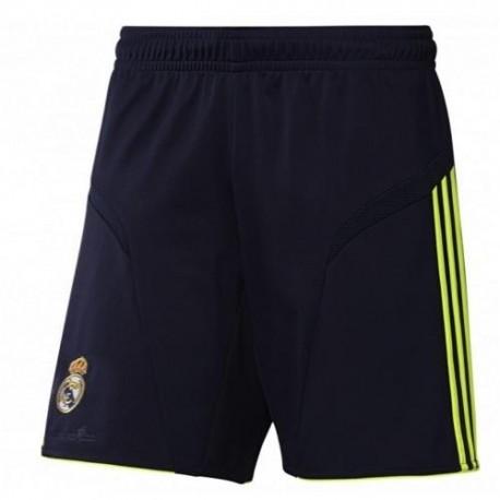 El Real Madrid CF short shorts Adidas Away 2012/2013