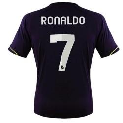 Real Madrid CF Away Trikot 2012/2013 (Cristiano) Ronaldo 7-Adidas