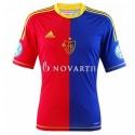 Basel Football Jersey (FC Basel) Home 2012/13-Adidas