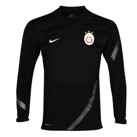 Galatasaray's training Hoodie 2011/13-Nike