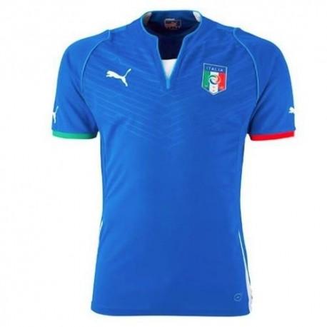 Nacional Jersey Italia Confederaciones 2013 Cup-Puma