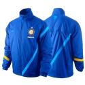 Giacca Rappresentanza FC Internazionale (Inter) 2011/12 - Player Issue - Nike