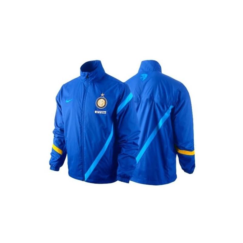 Veste représentant FC Internazionale (Inter) 201112 lecteur question Nike SportingPlus Passion for Sport
