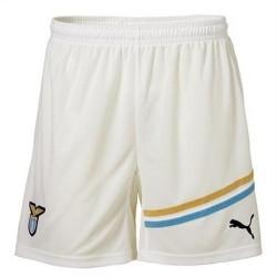 Shorts shorts SS Lazio domicile 2011/12-Puma
