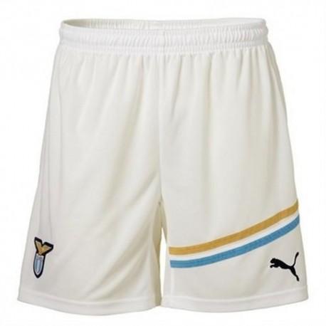 Pantaloncini shorts SS Lazio Home 2011/12 - Puma