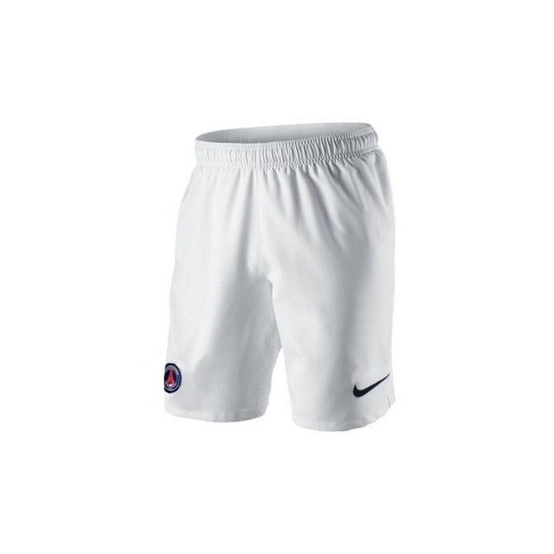 Shorts PSG Paris Saint Germain Home 2011 12 Player Issue - Nike ... e362f5790