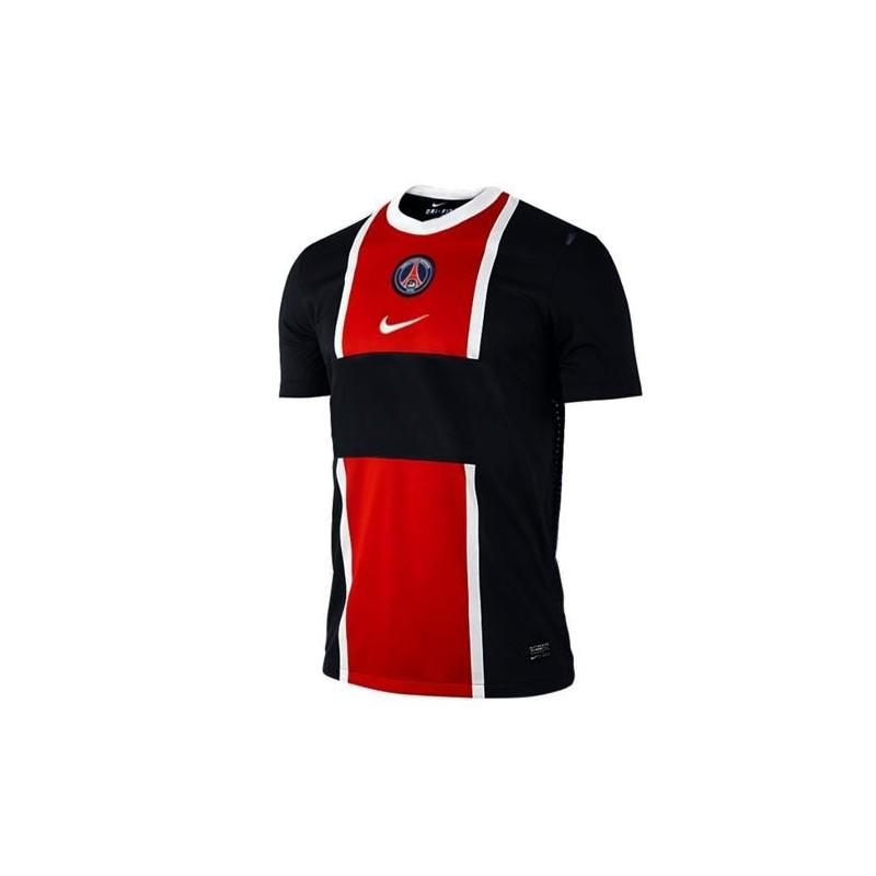 best cheap 0186c 2803f PSG Paris Saint Germain Soccer Jersey Home 2011/12 Player ...