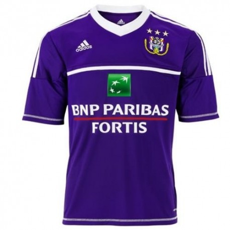 RSCA Anderlecht Jersey 2012/13-Adidas Away