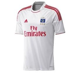 Soccer Jersey Hamburg (Hamburg SV) 2012/13-Home Adidas