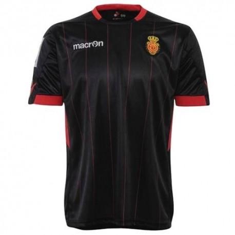 Football Jersey Real Mallorca Away 2012/13-Macron