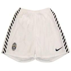 Shorts Shorts 2009/11 Juventus Home Player Issue für Rennen-Nike